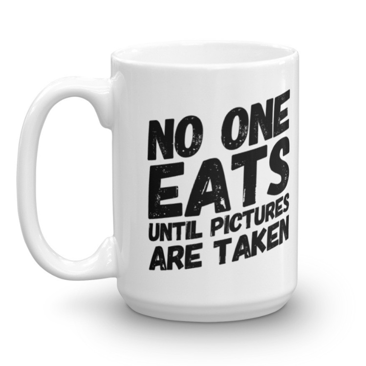 The Coffee Mug